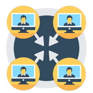 Video Conferencing Feature